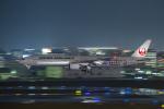 Dream Cabinさんが、福岡空港で撮影した日本航空 777-346の航空フォト(飛行機 写真・画像)