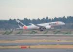 じーく。さんが、成田国際空港で撮影したジェットスター 787-8 Dreamlinerの航空フォト(飛行機 写真・画像)