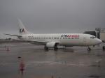 Courierpochiさんが、ボイシ空港で撮影したエクストラ・エアウェイズ 737-484の航空フォト(写真)