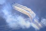 Fly!ゴン太さんが、土佐清水分屯基地で撮影した航空自衛隊 T-4の航空フォト(写真)