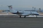 北の熊さんが、新千歳空港で撮影した南山公務 G-IV-X Gulfstream G450の航空フォト(写真)