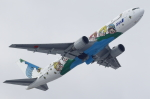 nob24kenさんが、新千歳空港で撮影した全日空 767-381の航空フォト(写真)