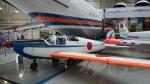 Dickiesさんが、岐阜基地で撮影した航空自衛隊 91B Safir Kai (X1G)の航空フォト(写真)