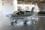 かめきんちゃくさんが、調布飛行場で撮影したベルハンドクラブ XL-2の航空フォト(写真)
