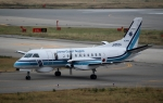 ハピネスさんが、関西国際空港で撮影した海上保安庁 340B/Plus SAR-200の航空フォト(飛行機 写真・画像)