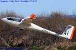 Chofu Spotter Ariaさんが、妻沼滑空場で撮影した日本法人所有 Discus bの航空フォト(写真)