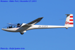 Chofu Spotter Ariaさんが、妻沼滑空場で撮影した日本個人所有 DG-101Gの航空フォト(飛行機 写真・画像)