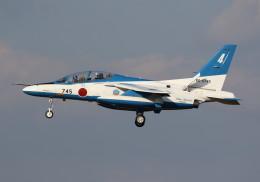 SHIKIさんが、新田原基地で撮影した航空自衛隊 T-4の航空フォト(写真)