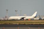 tsubasa0624さんが、羽田空港で撮影したカリッタ エア 767-346の航空フォト(写真)