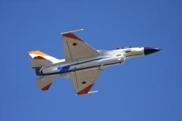 森太郎さんが、岐阜基地で撮影した航空自衛隊 F-2Aの航空フォト(飛行機 写真・画像)