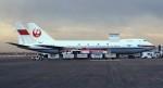 名古屋飛行場 - Nagoya Airport [NKM/RJNA]で撮影された中国民用航空局 - Civil Aviation Administration of China [CA/CCA]の航空機写真