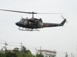 294_chopperさんが、久居駐屯地で撮影した陸上自衛隊 UH-1Jの航空フォト(写真)