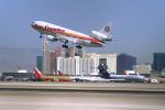 マッカラン国際空港 - McCarran International Airport [LAS/KLAS]で撮影されたサンカントリー・エアラインズ - Sun Country Airlines [SY/SCX]の航空機写真