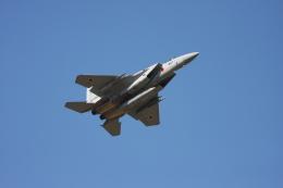 森太郎さんが、岐阜基地で撮影した航空自衛隊 F-15J Eagleの航空フォト(飛行機 写真・画像)