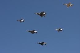 森太郎さんが、岐阜基地で撮影した航空自衛隊 F-2Bの航空フォト(飛行機 写真・画像)