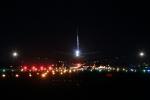 Fly!ゴン太さんが、高知空港で撮影した全日空 777-281の航空フォト(写真)