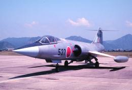 チャーリーマイクさんが、防府北基地で撮影した航空自衛隊 F-104J Starfighterの航空フォト(飛行機 写真・画像)