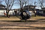 tsubasa0624さんが、宇都宮飛行場で撮影した陸上自衛隊 TH-55J Osageの航空フォト(飛行機 写真・画像)