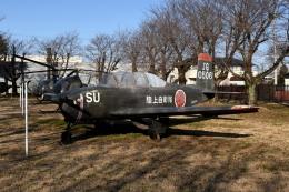 tsubasa0624さんが、宇都宮飛行場で撮影した陸上自衛隊 T-34A Mentorの航空フォト(写真)