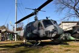 tsubasa0624さんが、宇都宮飛行場で撮影した陸上自衛隊 UH-1Hの航空フォト(写真)
