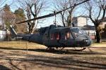 tsubasa0624さんが、宇都宮飛行場で撮影した陸上自衛隊 UH-1Bの航空フォト(飛行機 写真・画像)