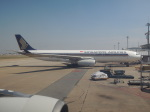シフォンさんが、タンソンニャット国際空港で撮影したシンガポール航空 A330-343Xの航空フォト(飛行機 写真・画像)
