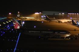 TYさんが、関西国際空港で撮影したカタール航空 A330-202の航空フォト(飛行機 写真・画像)