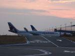 294_chopperさんが、関西国際空港で撮影したカタール航空 A330-202の航空フォト(写真)