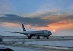新千歳空港 - New Chitose Airport [CTS/RJCC]で撮影されたシンガポール航空 - Singapore Airlines [SQ/SIA]の航空機写真