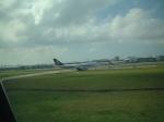 鬼の手さんが、シドニー国際空港で撮影したシンガポール航空 747-412の航空フォト(写真)