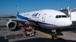 coolinsjpさんが、金浦国際空港で撮影した全日空 777-281/ERの航空フォト(写真)