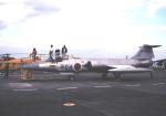チャーリーマイクさんが、春日基地で撮影した航空自衛隊 F-104J Starfighterの航空フォト(写真)