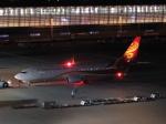 あしゅーさんが、羽田空港で撮影した海南航空 737-84Pの航空フォト(飛行機 写真・画像)