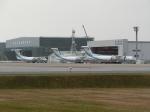 JA655Jさんが、米子空港で撮影した海上保安庁 DHC-8-315 Dash 8の航空フォト(写真)