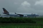 Bonnie Bulaさんが、ナンディ国際空港で撮影したフィジー・エアウェイズ A330-343Xの航空フォト(写真)