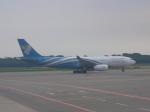 KOSEIさんが、ミラノ・マルペンサ空港で撮影したオマーン航空 A330-243の航空フォト(写真)