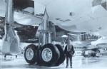 TKOさんが、ライト・パターソン空軍基地で撮影したアメリカ空軍 B-36J Peacemakerの航空フォト(写真)