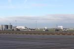 りさきちさんが、トゥールーズ・ブラニャック空港で撮影したエアバス・トランスポート・インターナショナル A300B4-608STの航空フォト(写真)