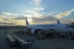 toekneeさんが、福岡空港で撮影した日本航空 777-246の航空フォト(写真)