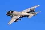 kuni_yさんが、厚木飛行場で撮影したアメリカ海兵隊 EA-6B Prowler (G-128)の航空フォト(写真)