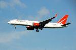 スワンナプーム国際空港 - Suvarnabhumi International Airport [BKK/VTBS]で撮影されたロイヤル・フライト - Royal Flightの航空機写真