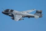 Tomo-Papaさんが、厚木飛行場で撮影したアメリカ海兵隊 EA-6B Prowler (G-128)の航空フォト(写真)