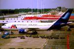orbis001さんが、アムステルダム・スキポール国際空港で撮影したアルメニアン・エアラインズ A310-222の航空フォト(写真)