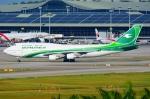 RUSSIANSKIさんが、クアラルンプール国際空港で撮影したイラク航空 747-4H6の航空フォト(飛行機 写真・画像)