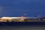 ktaroさんが、羽田空港で撮影した日本航空 777-346の航空フォト(写真)