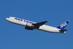 KRN6035さんが、成田国際空港で撮影した全日空 767-381/ER(BCF)の航空フォト(写真)