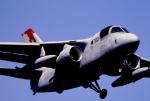 チャーリーマイクさんが、厚木飛行場で撮影したアメリカ海軍 S-3B Vikingの航空フォト(写真)