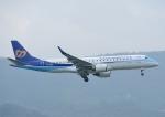 じーく。さんが、台北松山空港で撮影したマンダリン航空 ERJ-190-100 IGW (ERJ-190AR)の航空フォト(飛行機 写真・画像)