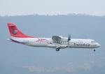 じーく。さんが、台北松山空港で撮影したトランスアジア航空 ATR-72-600の航空フォト(写真)