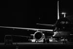 りさきちさんが、羽田空港で撮影したスターフライヤーの航空フォト(写真)